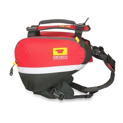 Picture of K-9 Pack, SM Dog Pack - Heritage Red