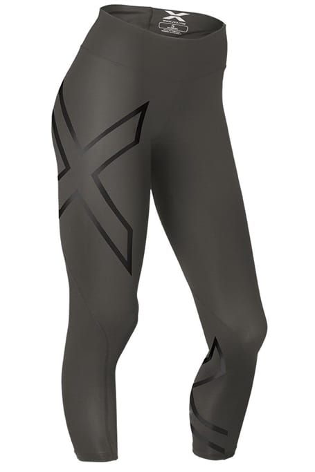 b2de5aed6cfbf 2XU - Women's Mid-Rise 7/8 Compression Tights Gov't & Military ...