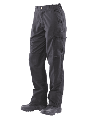 Picture of Men's 24-7 Series® Simply Tactical Cargo Pants - Black - 28 - Unfinished