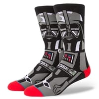 Picture of Men's Vader - Black - L
