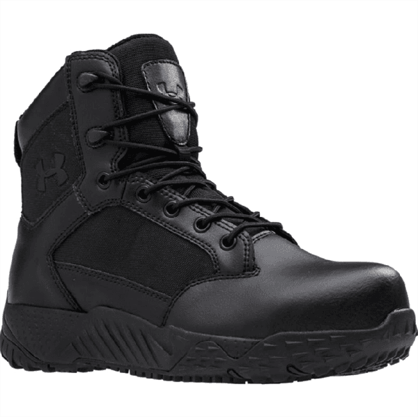 7a272798a47 Under Armour - Women's Stellar Protect Tactical Boots Military ...