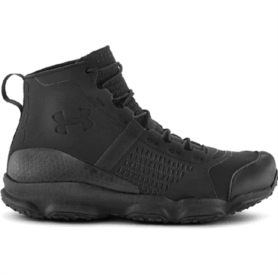 Picture of Men's SpeedFit Hike Mid Hiking Boots - Black - 13