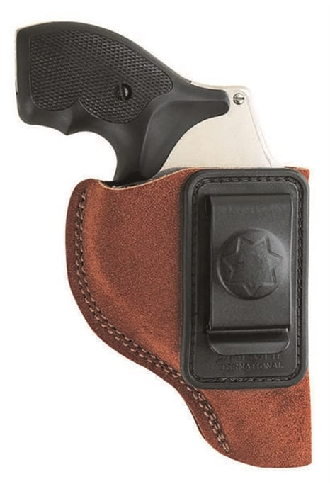 Bianchi - Holsters - Natural Suede Waistband - Colt/Ruger