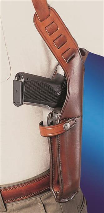 Bianchi - X15 Shoulder Holster - Astra/Browning/Colt/Daewoo/H&K