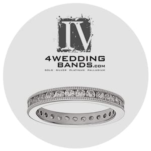 4 Wedding Bands