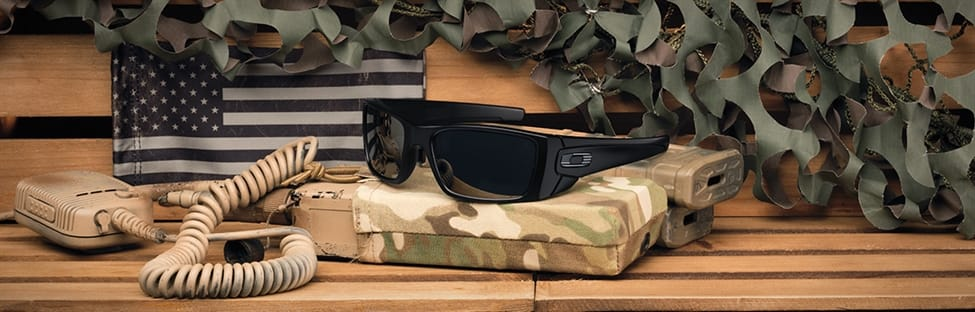 Oakley Discount Up To 50% Off For Military U0026 Govu0027t | GovX