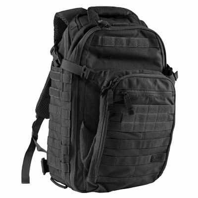 Picture of All Hazards Prime Backpack - Black - One Size