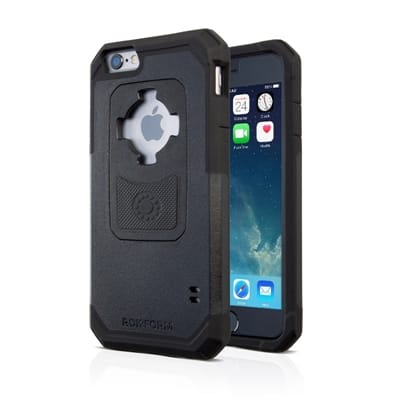 Picture of iPhone 6/6s Rugged Case - Black