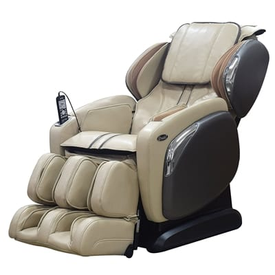 Picture of OS-4000LS Massage Chair - Cream