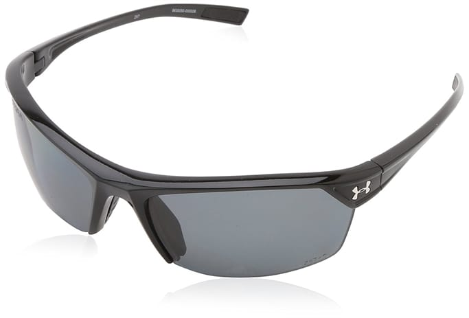 7665772d92 Under Armour - Zone 2.0 Storm Polarized Sunglasses Military Discount ...