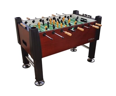 Picture of Signature Foosball Table - Wild Cherry