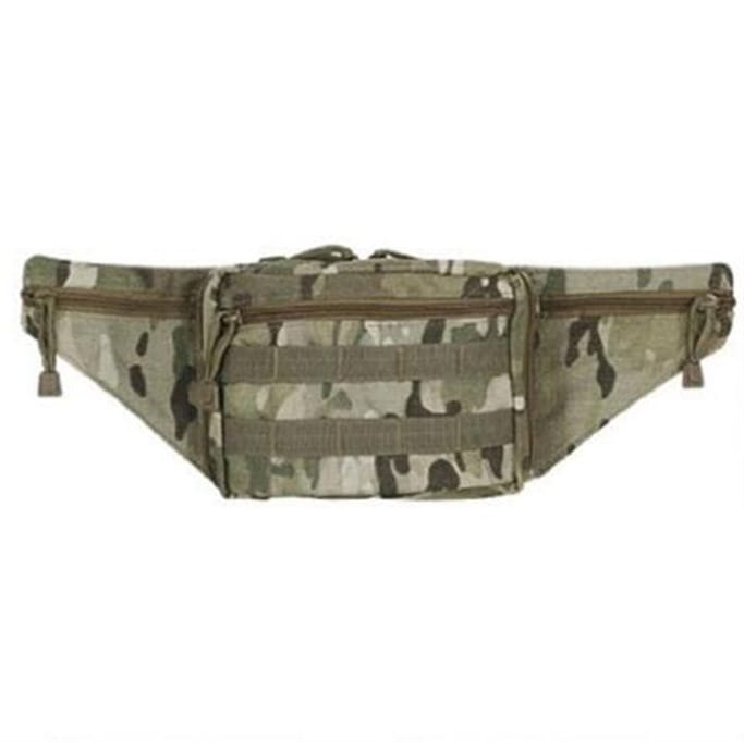 5de99bf7ad8f76 Voodoo Tactical - Hide-A-Weapon Fanny Pack Military Discount | GovX
