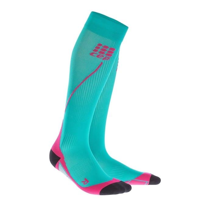 b4e9aad5ad CEP Compression - Women's Pro+ Run Socks 2.0 Military Discount | GovX
