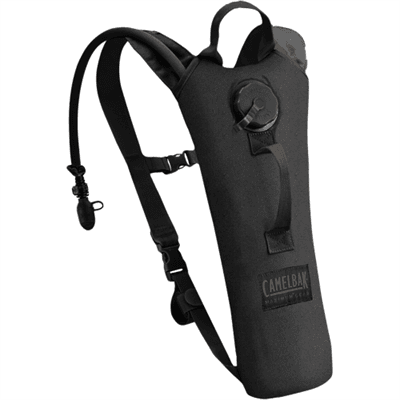 Picture of Thermobak Hydration Pack - Black - 70 oz/2.0L