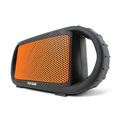 Picture of EcoXBT Portable Speaker - Orange