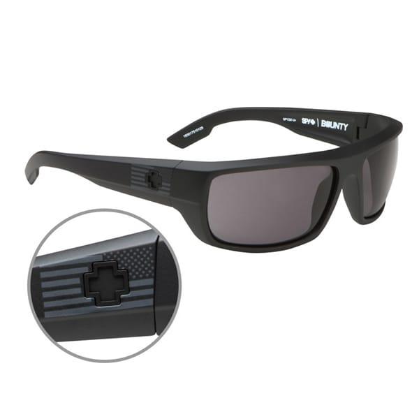 8e95cca9d7 Spy - Patriot Edition Bounty Sunglasses - ANSI Certified