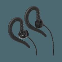 Picture of Men's Focus 100 In-Ear Headphones - Black