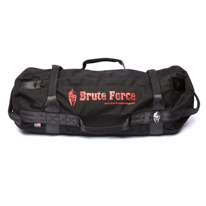 2f90242762 Brute Force - Strongman Sandbag Kit Military Discount