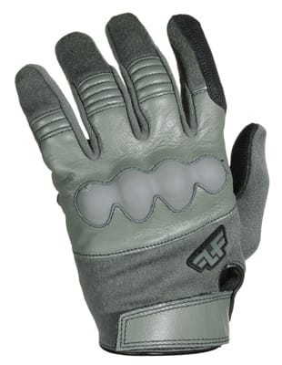 Picture of Operator Touch Screen Gloves - Foliage - XL