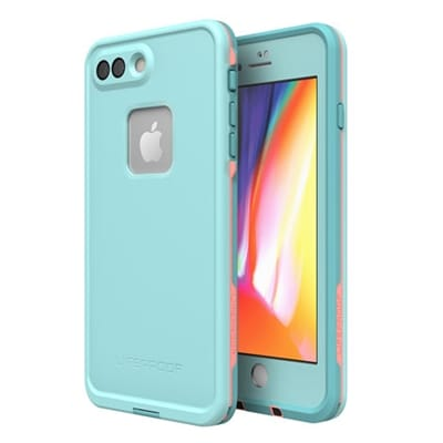 Picture of iPhone 7/8 Plus fre Case - Wipeout
