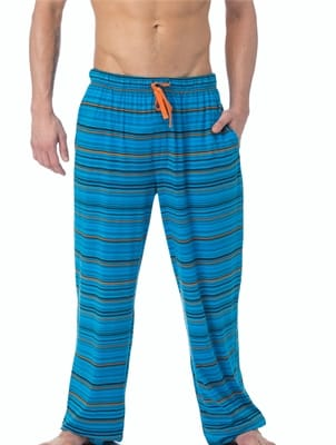 Picture of Men's Lounge Pants - Midnight Stripe - S