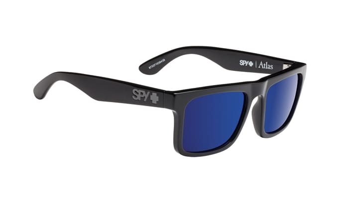 7d4ae18b1b4 Spy - Atlas Polarized Sunglasses Gov t   Military Discount