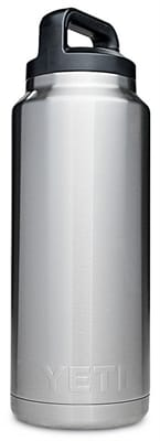 Picture of 36oz Rambler Bottle - Stainless Steel - 36 oz