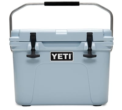 Picture of Roadie 20 Hard Cooler - Ice Blue