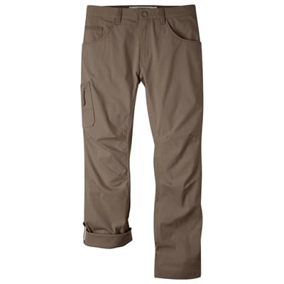 Picture of Men's Teton Crest Slim Fit Pants - Firma - 36 - 32
