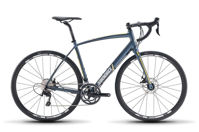 Diamondback Bicycles - Men's Century 3 Bike Military