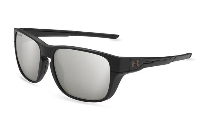 27e185d4ee Under Armour - Pulse Polarized Sunglasses Military Discount