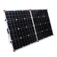 Picture of 100 Watt 12V Folding Solar Panel