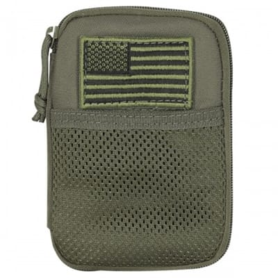 Picture of Universal Compatible BDU Wallet - OD Green