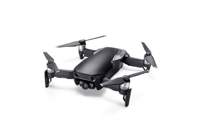 Picture of DJI Mavic Air Fly More Drone Combo - Onyx Black