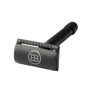 Picture of Double Edge Safety Razor - Black Ops