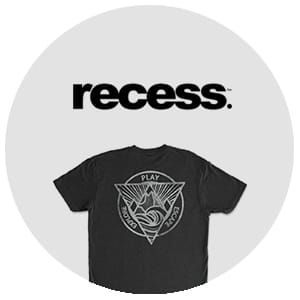Recess Clothing Company