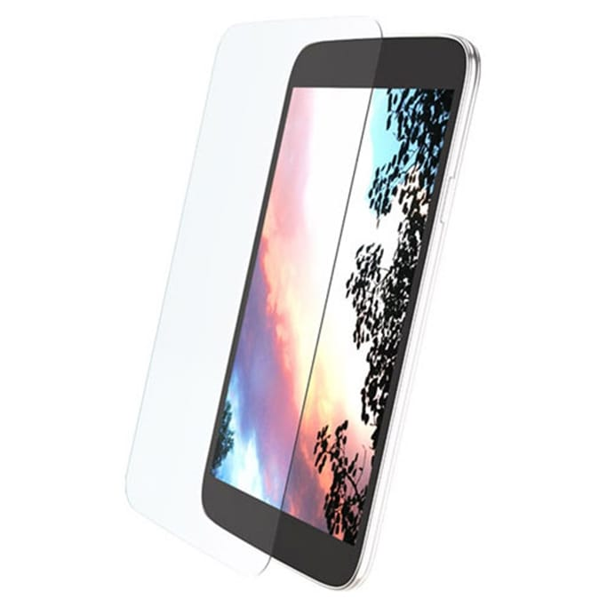 Otterbox - Alpha Glass Screen Protector for Samsung Galaxy