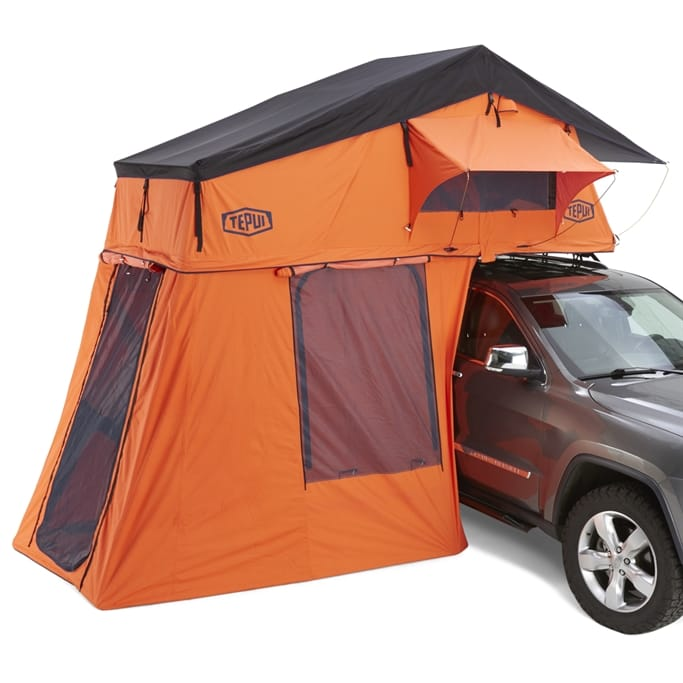 Details  sc 1 st  GovX & Tepui - Ruggedized Series Autana 3 with Annex Roof Top Tent Military ...