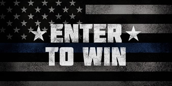 Your Department Could Win a $2,500 GovX Shopping Spree