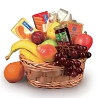 Picture of Goodies Basket - Tuesday, January 29, 2019