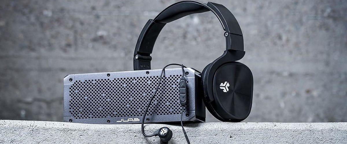 e5aebd7b083cb1 JLab Audio - Discounts for Military & Gov't | GovX