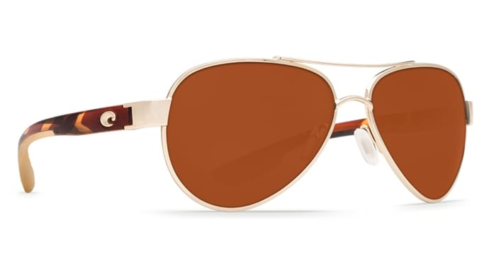 f704d5aee41f Costa Del Mar - Women's Loreto Sunglasses Military Discount   GovX