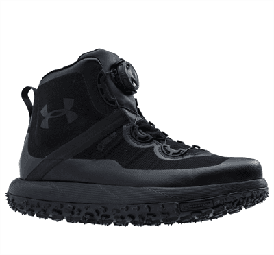 Picture of Men's Fat Tire GORE-TEX Hiking Boots - Black - 9