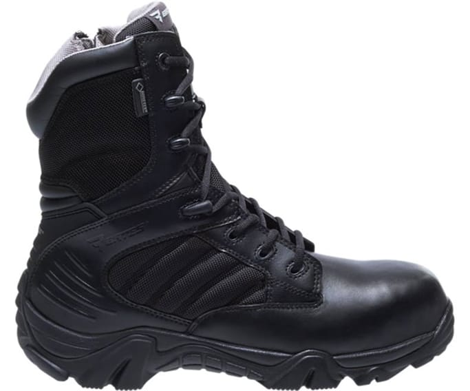 f5734ec0665 Bates - Men's GX - 8 Gore-Tex Composite Toe Side Zip Boots Military ...