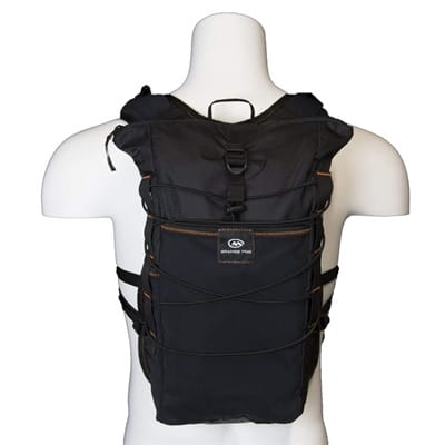 Picture of Adventure Pack - Black - 20 L