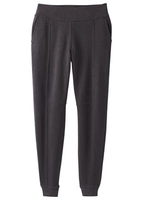 Picture of Women's Cozy Up Pants - Charcoal Heather - S