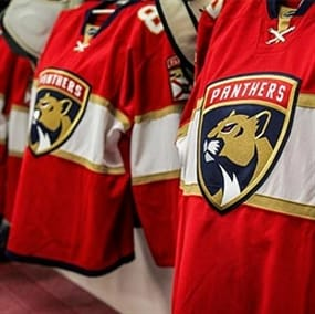 buy online a55a4 b436a Discount Florida Panthers Tickets for Military & Government ...