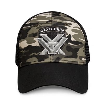 Picture of Camo Tactical Hat - Camo