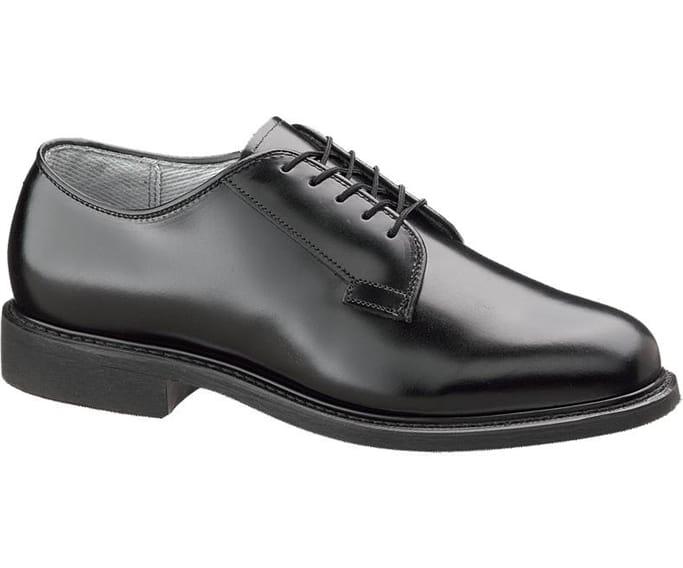 Bates - Men's Leather Uniform Oxford Shoes Military Discount | GovX
