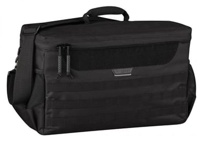 Picture of Patrol Bag - Black - One Size